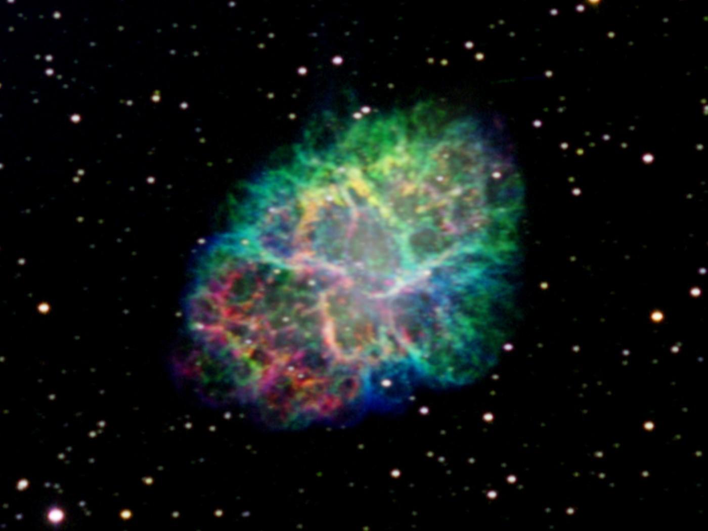 NGC 1952